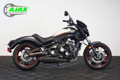 2017 Kawasaki Vulcan S ABS CAF Cruiser Motorcycles Oklahoma City, OK
