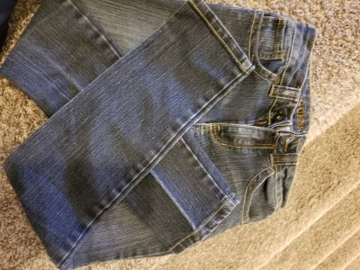 Jeans size 10