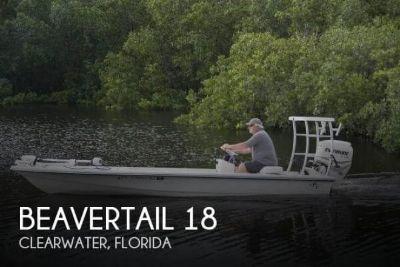 2013 Beavertail Skiffs striker