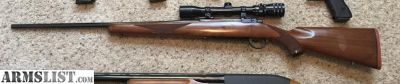 For Sale: Ruger M77 .270