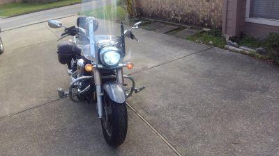 2008 Yamaha 1300 tourer