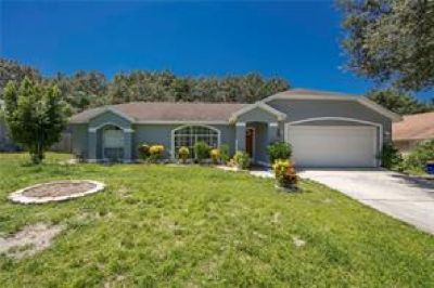 !!NO HOA!! PERFECT BEAUTIFUL 4/2 HOME IN A QUIET COMMUNITY