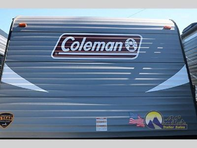 New 2018 Dutchmen RV Coleman Lantern Series 202RDWE