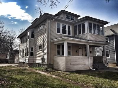 6 Bed 2 Bath Foreclosure Property in Hartford, CT 06106 - 545 Hillside Ave