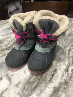 Cat & Jack Thermolite Winter boots