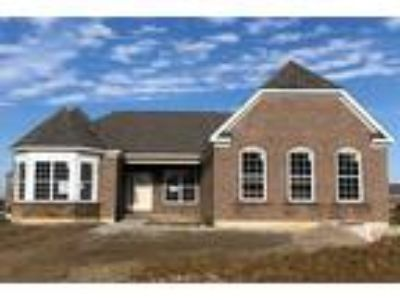 New Construction at 1913 Spindletop Lane, by M/I Homes