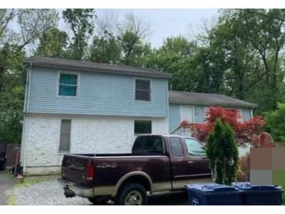 4 Bed 2 Bath Foreclosure Property in Trenton, NJ 08648 - Hazelhurst Ave