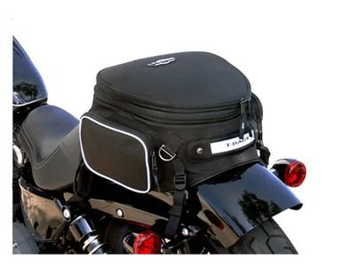 Find T BAG T-BAGS FOR HARLEY SPORTSTER TAIL BAG BACK SEAT BACK PACK STRUT MOUNT BAG motorcycle in Gambrills, Maryland, US, for US $96.95