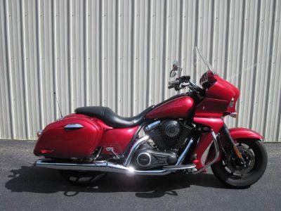 2011 Kawasaki Vulcan 1700 Vaquero Cruiser Motorcycles Guilderland, NY