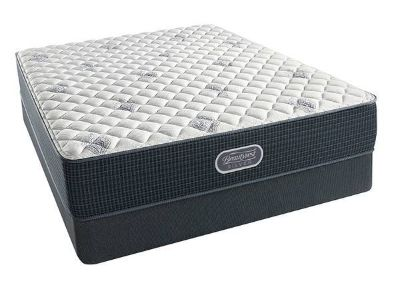 **1 LEFT**NEW Beautyrest Silver Queen Set (Firm Feel--REG $999)