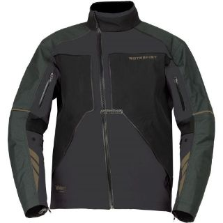 Sell 2017 MotorFirst Alpha Jacket-Black/Gold motorcycle in Sauk Centre, Minnesota, United States, for US $589.99