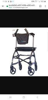UP Walker assistance walker