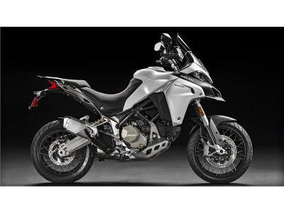 2016 Ducati Multistrada 1200 Enduro Sport Motorcycles Fort Montgomery, NY