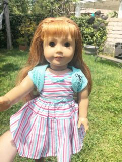 Amercian Girl doll - Mary Ellen