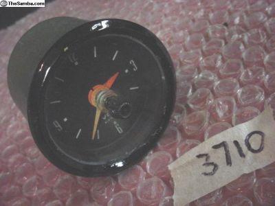 "VDO clock Kienzie 2"" - 370216/1/71"