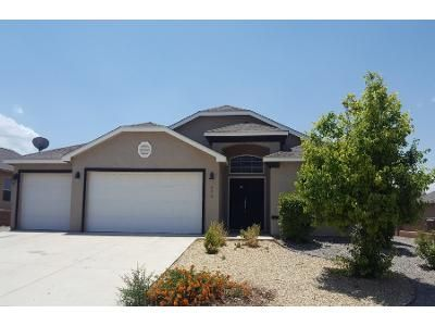 Preforeclosure Property in Alamogordo, NM 88310 - Palo Duro