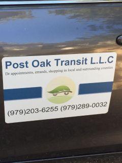 Post Oak Transit L.L.C