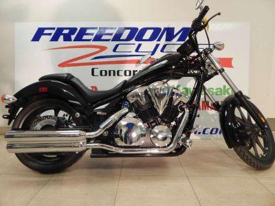 2013 Honda Fury Cruiser Motorcycles Concord, NH