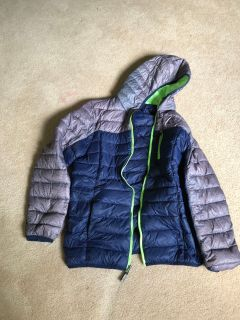 Boys Winter Jacket xl