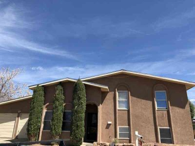 5120 Spinning Wheel Road NW Albuquerque Three BR