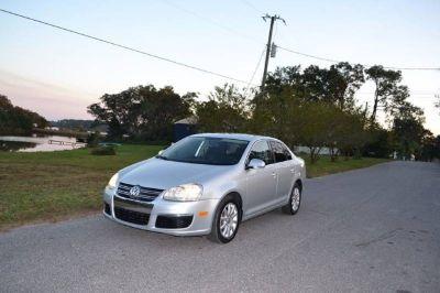 2007 Volkswagen Jetta 2.0T 4dr Sedan (2L I4 6A)