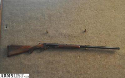 For Sale: Winchester Model 21 12ga