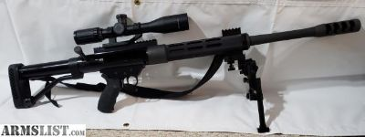 For Sale/Trade: Patroit 50bmg ligamec Corp