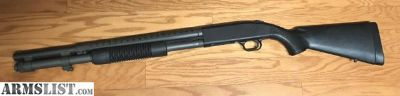 For Sale/Trade: Mossberg Tactical 590-Ex Cond