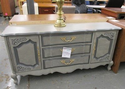 Newly Refurbished Buffet or Dresser