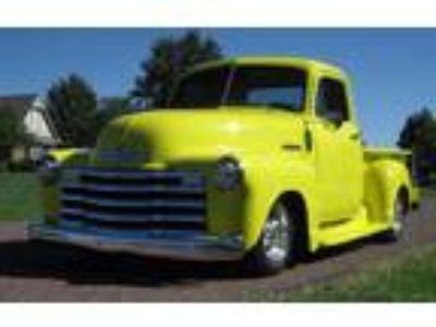 1952 Chevrolet Chevy 3100 Pickup Truck