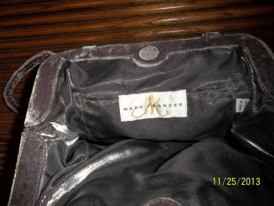 Genuine Mary Frances Hand Bag