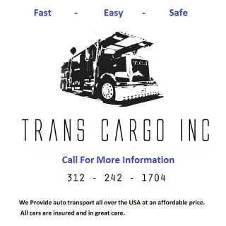 Car transport hauling and shipping