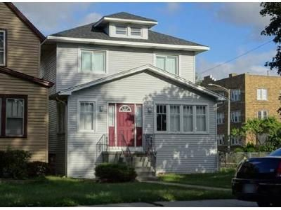 3 Bed 1 Bath Foreclosure Property in East Chicago, IN 46312 - Baring Ave