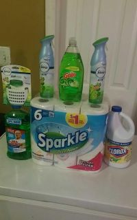 #2 Cleaning Bundle-$15.00