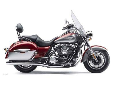 2012 Kawasaki Vulcan 1700 Nomad Touring Motorcycles Hilliard, OH