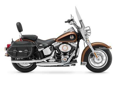 2008 Harley-Davidson Heritage Softail Classic Cruiser Motorcycles Greensburg, PA