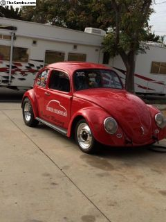 65 vw bug sale or trade