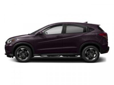 2018 Honda HR-V EX (Mulberry Metallic)