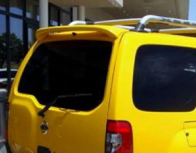 Sell Xterra Painted Spoiler Wing Sonoma Sunset Pearl A15 NEW motorcycle in Grand Prairie, Texas, US, for US $99.99