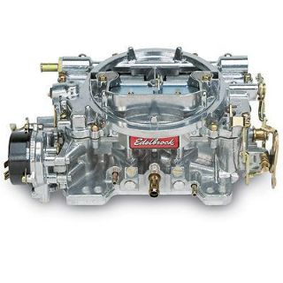 Purchase Edelbrock 1411 750 CFM Performer Electric Choke Carb motorcycle in Suitland, Maryland, US, for US $350.83