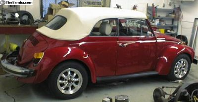 European Auto Tech- convertible resto/recondition