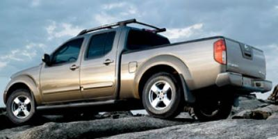 2007 Nissan Frontier SE (Avalanche)