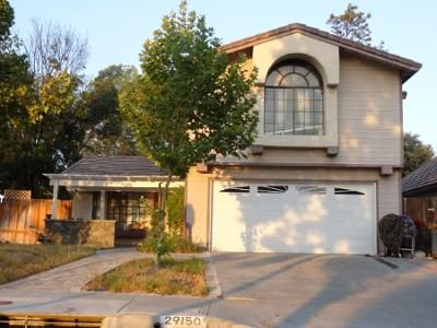 4 Bed 3 Bath Preforeclosure Property in Castaic, CA 91384 - Quincy St