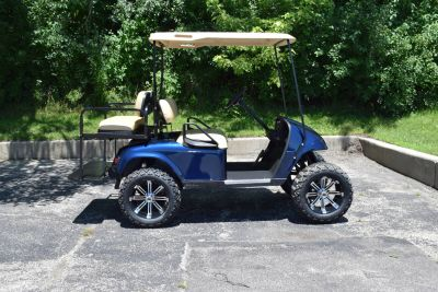 2012 E-Z-Go E-Z-Go Electric Golf Cart Golf Golf Carts Wauconda, IL