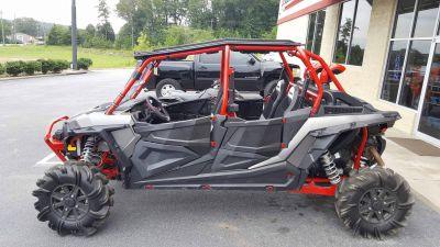 2016 Polaris RZR XP 1000 EPS High Lifter Edition Utility Sport Utility Vehicles Pelham, AL