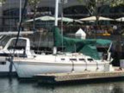 36' Catalina 36 1983