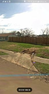 817 w 10th freeport tx just is for new construction