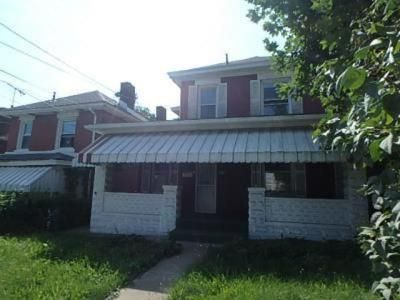 5 Bed 2 Bath Foreclosure Property in Pittsburgh, PA 15210 - Fulton Pl
