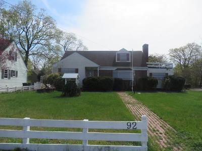 4 Bed 2 Bath Foreclosure Property in Bay Shore, NY 11706 - Sunset Rd