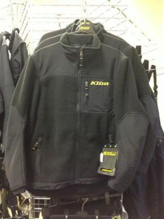 Find KLIM MEN'S EVEREST JACKET MID-LAYER motorcycle in Bloomer, Wisconsin, US, for US $109.99